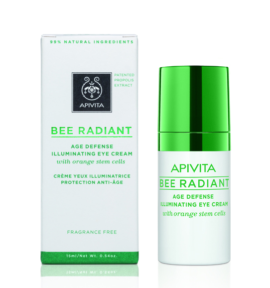 Bee Radiant Eye cream 15 ml