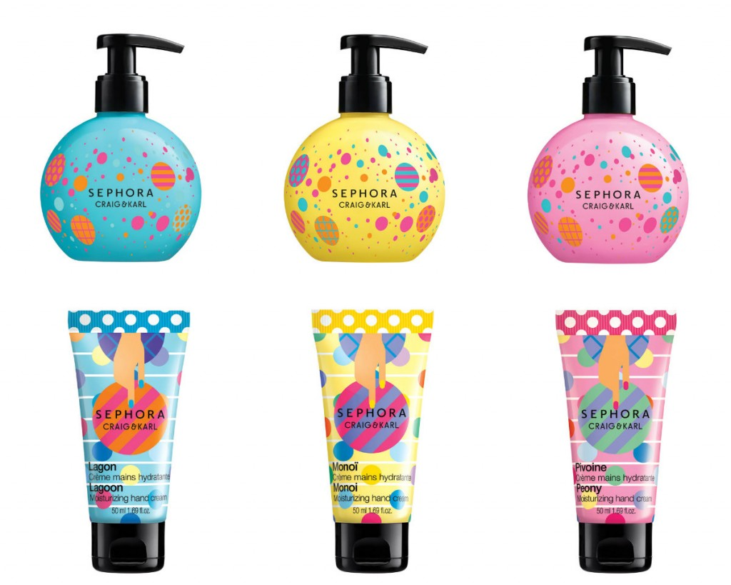 Sephora-Craig-Karl-hand-wash-creams