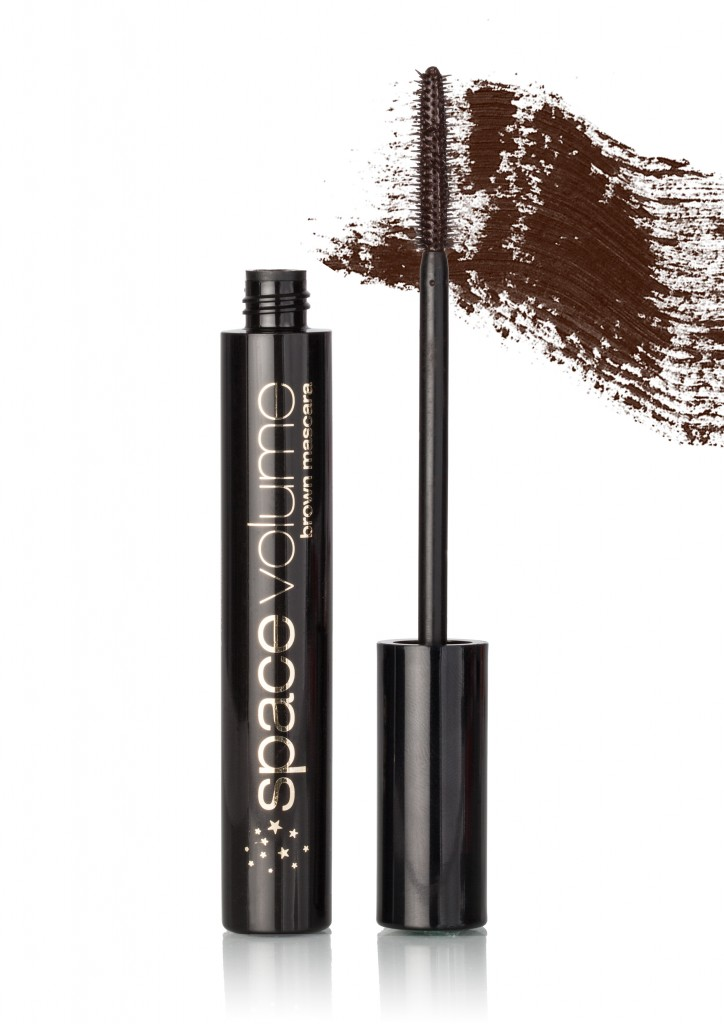 Mascara Space Volum Brown MELKIOR 39,90lei