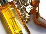Testat&plăcut:  L'Oreal Nutri Gold Extraordinary Facial Oil