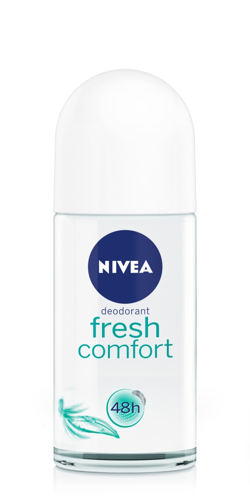 NIVEA DEO RollOn_female_Fresh comfort