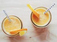 Rețetă de vară: Safari drink cu ananas și suc de morcov