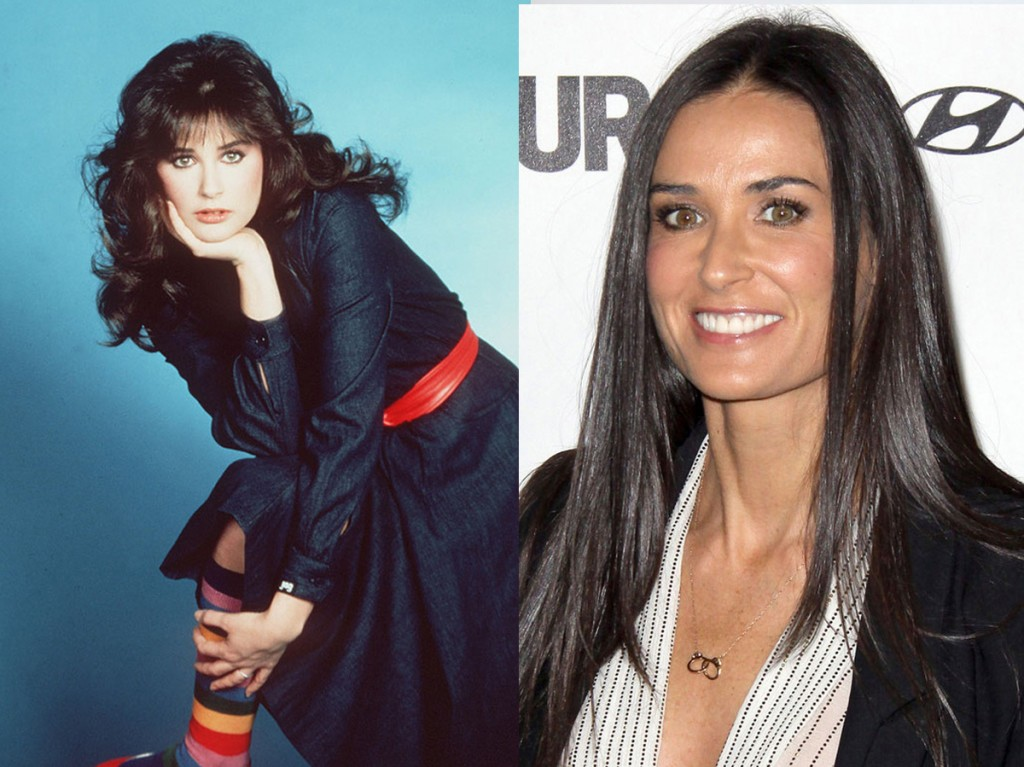 demimoore