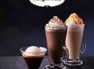 DELICIOS: Băuturi pe bază de înghețată