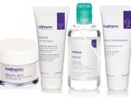 4 produse Ivatherm pentru piele sănătoasă și frumoasă
