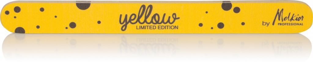 Pila de unghii Yellow MELKIOR 6,90lei
