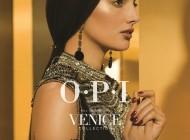 Love it: Colectia OPI Venice in culori elegante, decadente si bogate