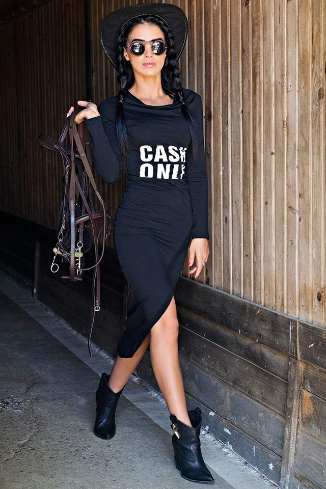 Cash only Dress