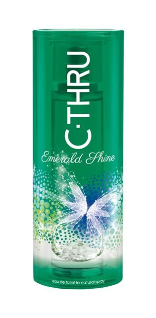 C-THRU EDT 50_Emerald Shine
