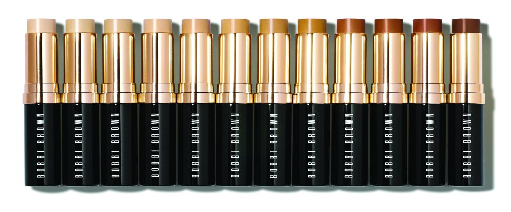 Skin Foundation_Stick_Group_New_12Shades_CMYK
