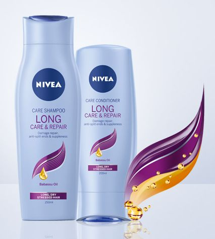 NIVEA Long Care & Repair