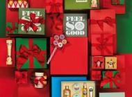 Crăciun 2015: Cadouri frumoase de la The Body Shop
