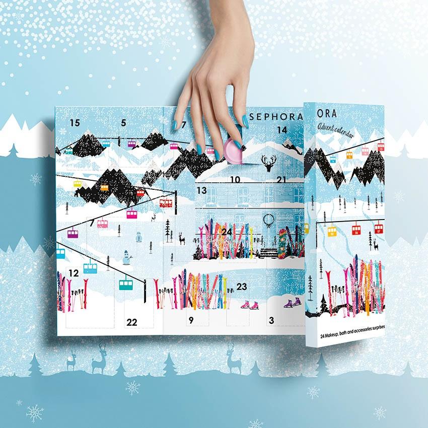 Sephora-Xmas-Collection-Advent-Calendar-Xmas-2015
