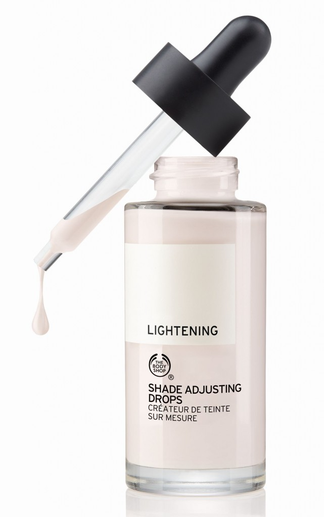 Shade Adjusting Drops- Lightening