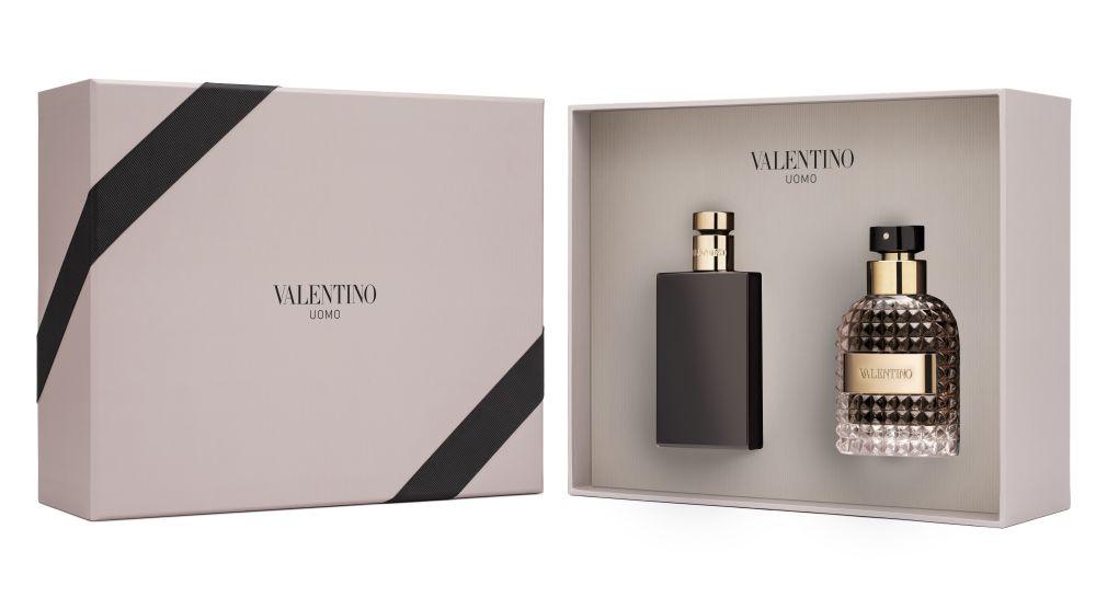 Valentino Uomo 50ml + BL 100ml - 290lei