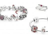 Love it: Colecția specială de Crăciun de la Pandora este minunată!