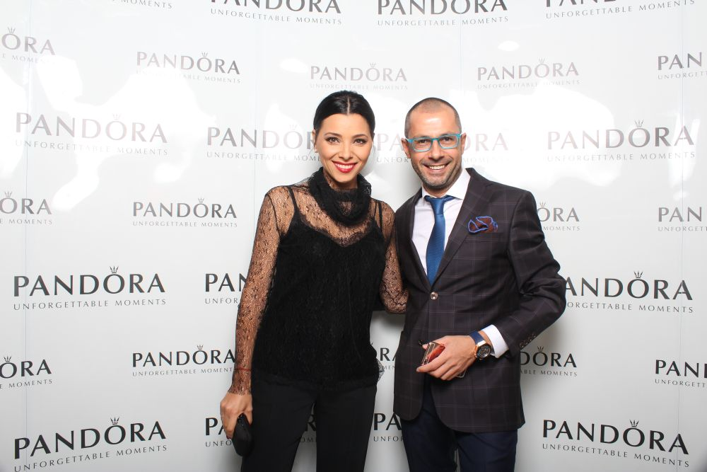 Corina Caragea & Andrei Nourescu