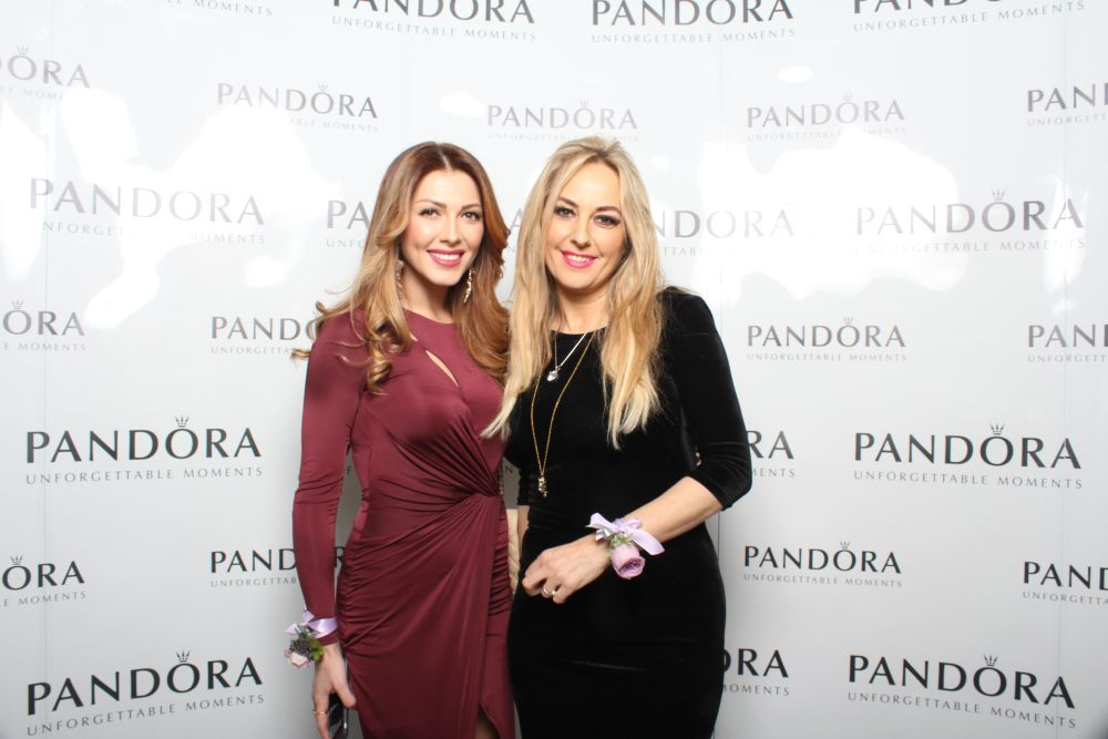 Ilinca Vandici & Florentina Opris