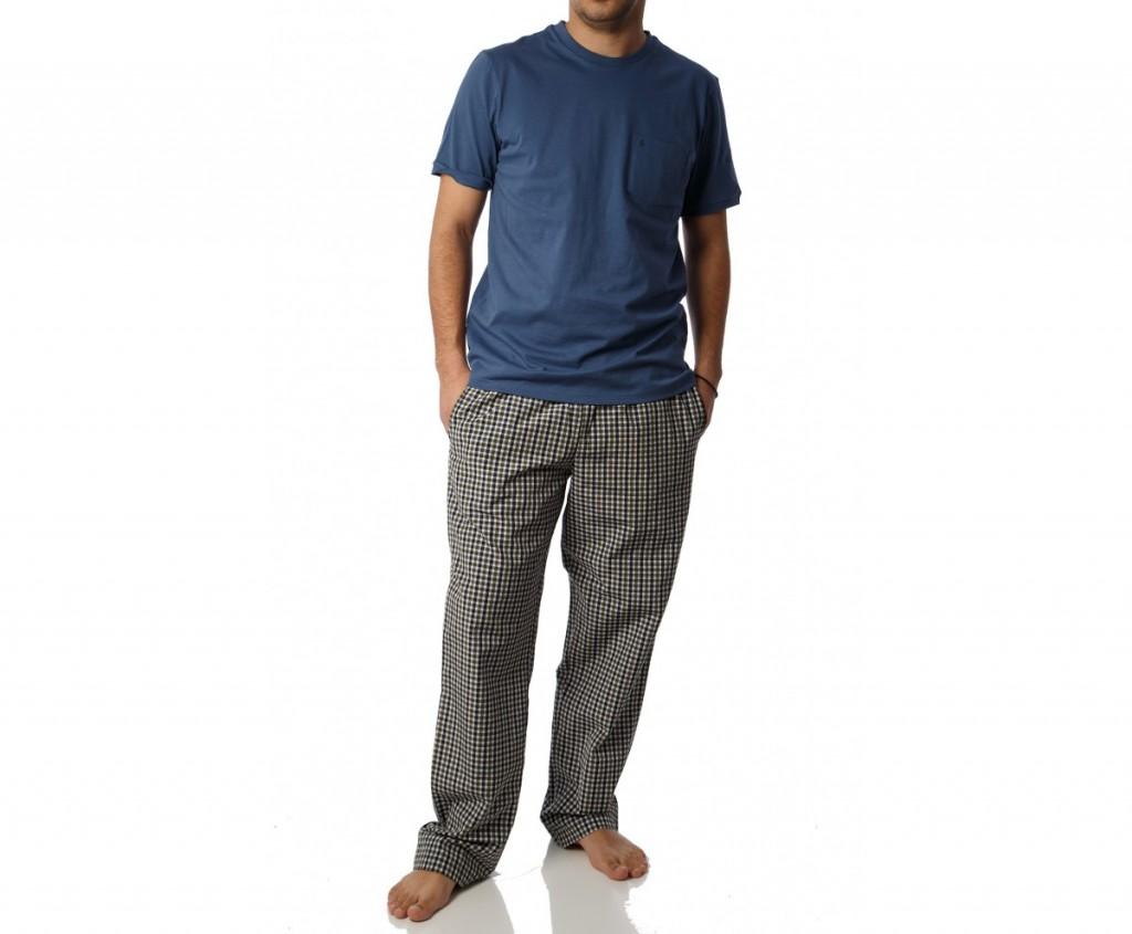 Pantaloni de casa - 55.9 lei