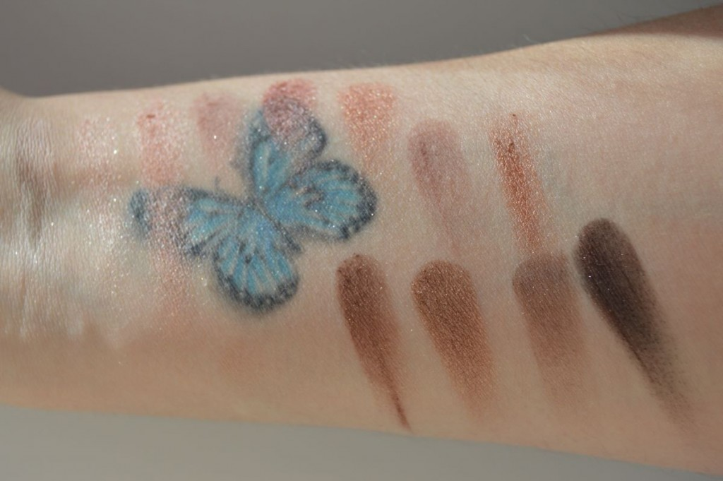 naked 2 swatch