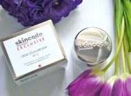 Noutate+scurt review: Skincode Exclusive Cellular Day Cream SPF 15 pentru piele intinerită