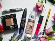 Makeup Maybelline 2016 – testate și plăcute