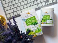 Scurt program de detoxifiere cu Biocyte Soupe Detox Digestie și Tranzit