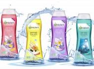 Răcoritor și energizant: gelul de duș elmiplant senses touch Aqua Breeze