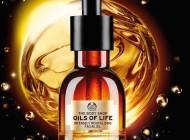 Lansarea sezonului vine de la THE BODY SHOP cu 'OILS OF LIFE'
