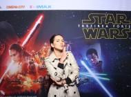 Vedetele au venit la avanpremiera Star Wars