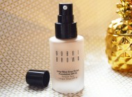 Testat&Plăcut: Fondul de ten Bobbi Brown Long-Wear Even Finish SPF15
