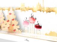 Crăciun 2015: Selecție de cadouri irezistibile și parfumate pentru EA și EL