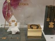 Bijuteriile si accesoriile Tous sunt acum și in România
