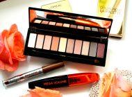 Noutățile de make-up vară 2016 de la L'Oreal – Testat&plăcut
