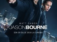 Filme mișto:  Jason Bourne și Star Trek Beyond