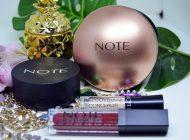 Note Cosmetics, produse noi de makeup pe care le-am testat
